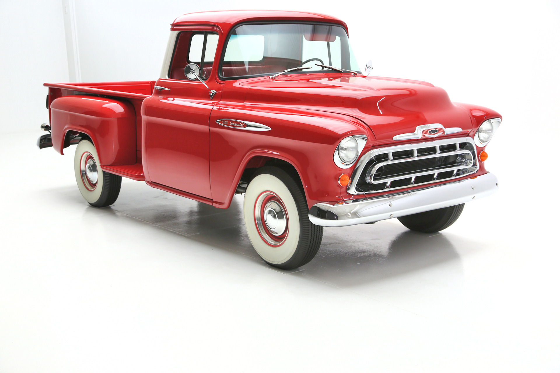 hight resolution of watch video watch video for sale used 1957 chevrolet pickup awesome truck american dream machines des moines ia 50309