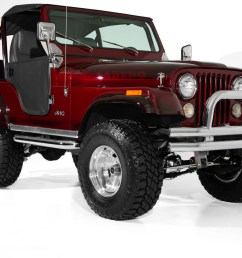 1978 jeep cj5 brandywine show jeep v8 [ 1920 x 1280 Pixel ]