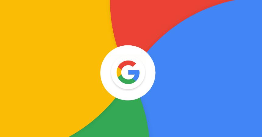 Top 10 Websites of World: Google