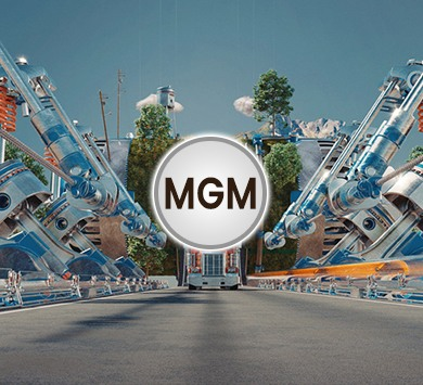 3D Motion Graphics Master Course