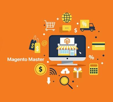 Magento Master Course