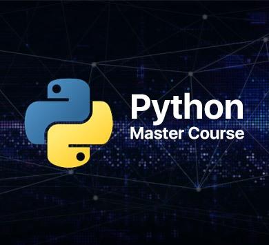 Python Master Course