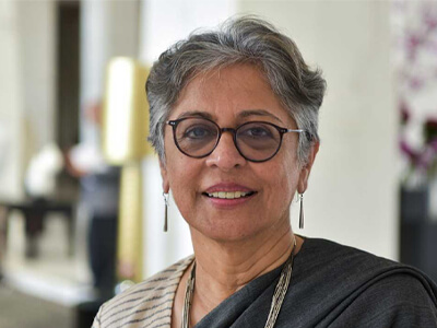 Brinda Somaya: Top Architecture Designers in India