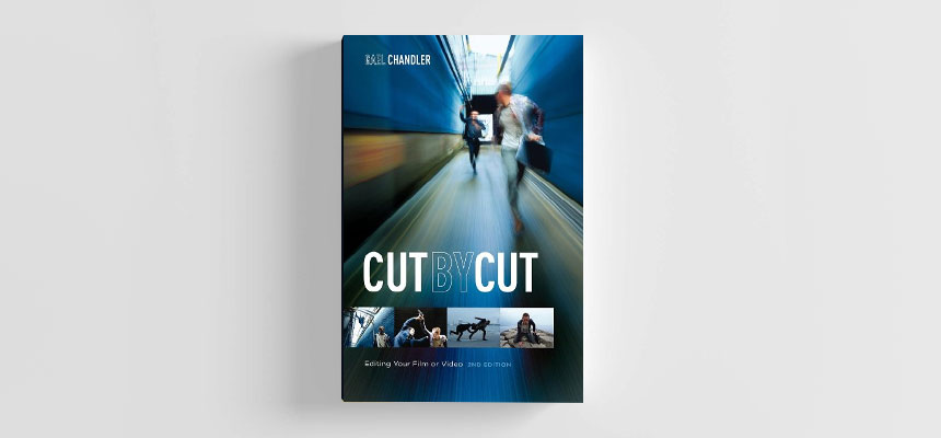Video Editing Books: Cut by Cut: Editing Your Film or Video by. Gael Chandler