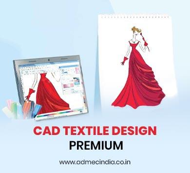 CAD Textile design courses