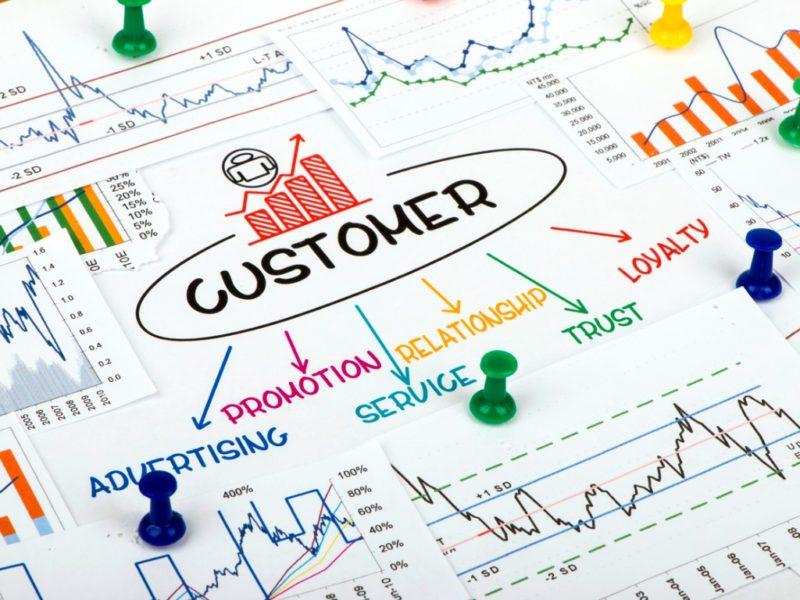 Long term Customer Base