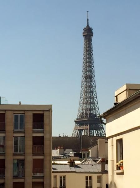 Appartement T1  louer  Paris 7me arrondissement  75007   Quartier Exclusivit Quartier