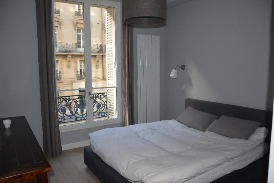 Appartement T5  louer  Paris 17me arrondissement  75017   Quartier Parc Monceau