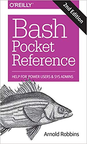 Bash-Pocket-Reference