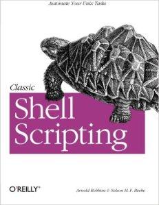 Classic Shell ScriptingPaperback