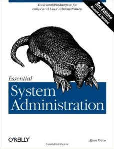 Essential System Administration