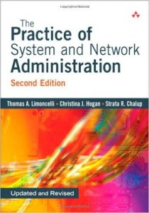 Practice of System and network Administration