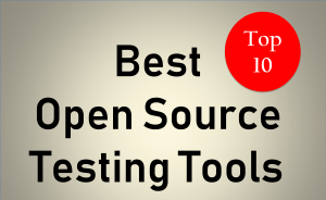 top 10 testing tools for web and mobile apps
