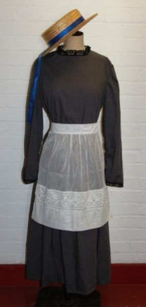 Sound of Music Costume Hire  Admiral Costumes