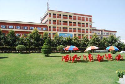 EMPI Chattarpur Delhi