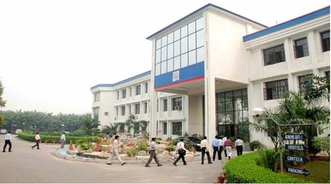 Graduate School of Business and Administration