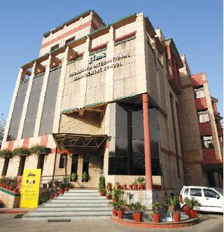 JIMS Kalkaji Campus