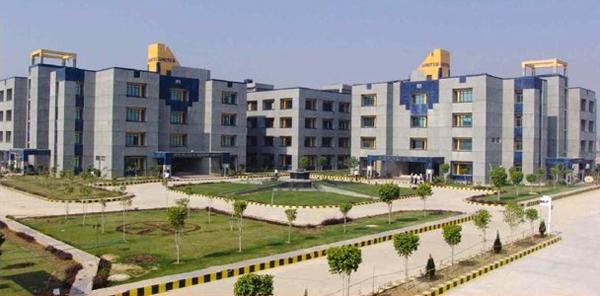 UIM Greater Noida