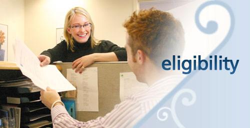 MBA eligibility