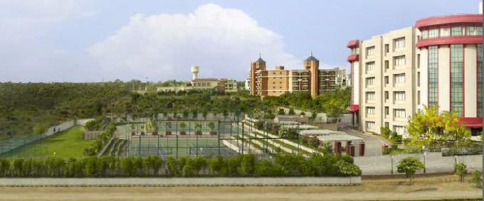 Ansal University Admission 2021