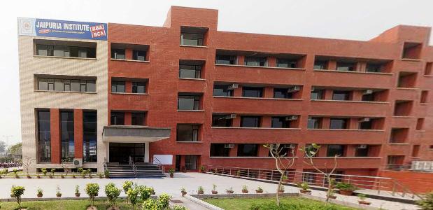 Jaipuria Ghaziabad Admission 2020