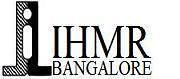 IIHMR Bangalore Logo