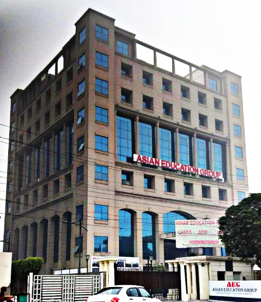 ABS Noida Admission 2020