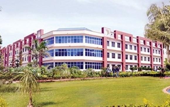 DIMS Meerut Admission 2020