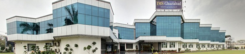 IMS Ghaziabad Admission 2021
