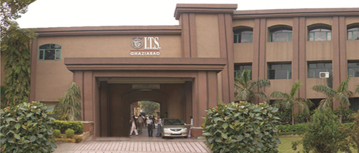 I.T.S Ghaziabad Admission 2020