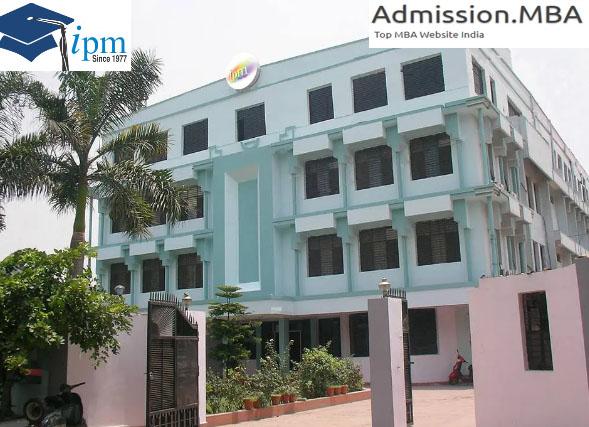 IPM Ghaziabad Admission 2020