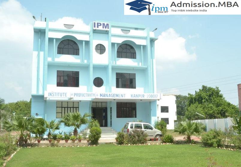 IPM Kanpur Admission 2020