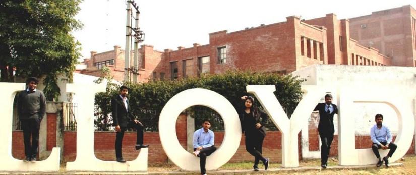 Lloyd Business School Greater Noida