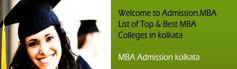 MBA Admission kolkata