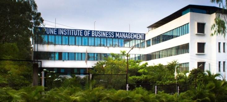 PIBM Pune Admission 2021