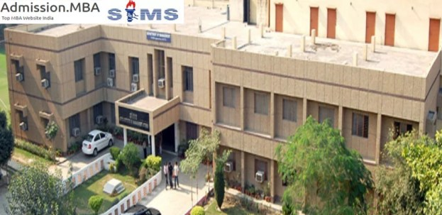 Admission 2020 SIMS Ghaziabad