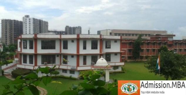SU Meerut Admission 2020