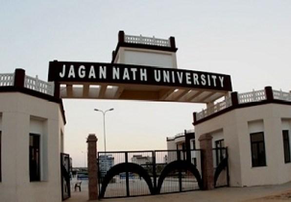 Jagannath University Jaipur Admission 2021