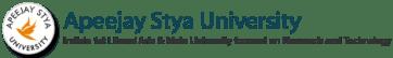 Apeejay Stya University Gurgaon