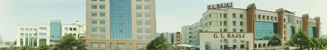 GL Bajaj Institute MBA Fee Structure