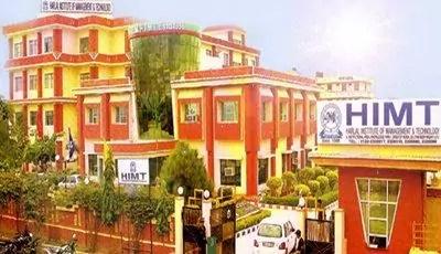HIMT Greater Noida Admission 2020
