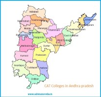 MBA Colleges in Andhra pradesh Accepting CAT Score