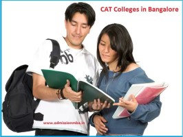 MBA Colleges Accepting CAT score in Bangalore
