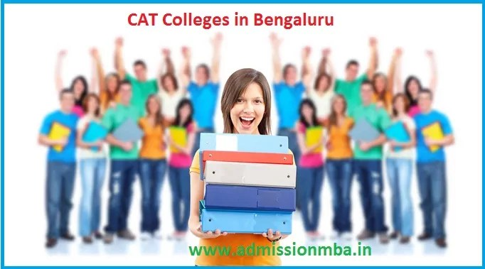 MBA Colleges Accepting CAT score in Bengaluru