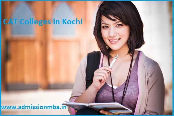 MBA Colleges Accepting CAT score in Kochi