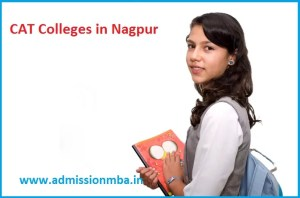 MBA Colleges Accepting CAT score in Nagpur