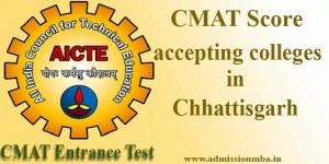 Top CMAT Colleges in Chhattisgarh