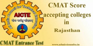 Top CMAT Colleges in Rajasthan