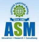 ASM Institute of Management & Computer Studies, IMCOST Pune