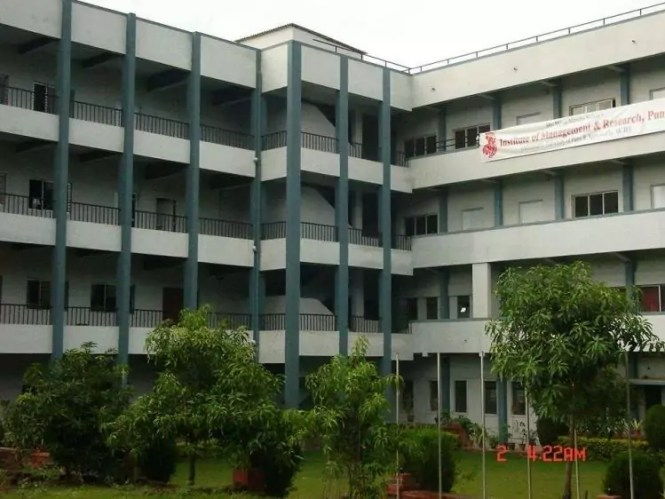 Institute of Management and Research Pune